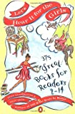 img - for Let's Hear It for the Girls: 375 Great Books for Readers 2-14 book / textbook / text book