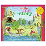 Eeboo Write Me a Story: Mystery in the Forest