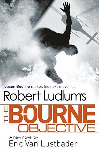The Bourne Objective (Jason Bourne, #8)