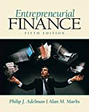 img - for Entrepreneurial Finance (5th Edition) book / textbook / text book