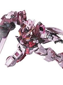 MG 1/100 GN-001 ガンダムエクシア (トランザムモード) グロスインジェクションバージョン (機動戦士ガンダム00)