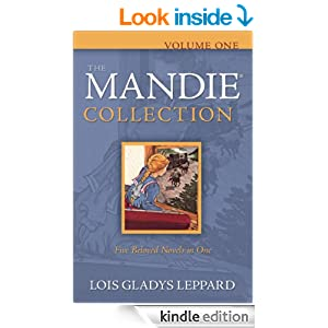 The : Volume 1 Mandie Collection