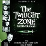 The Twilight Zone Radio Dramas, Volume 14 | Rod Serling,Martin Goldsmith,Richard Matheson,Bernard C. Schoenfeld,Charles Beaumont