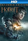 The Hobbit: An Unexpected Journey  (Extended Edition) [HD]