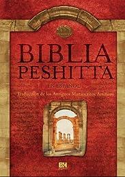 Biblia Peshitta (Spanish Edition)