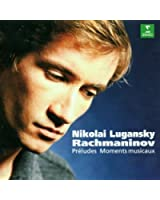 Rachmaninov - 10 Préludes op.23 / 6 Moments musicaux op.16 / Prélude op.3 no.2