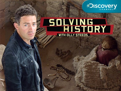 Solving History with Olly Steeds Season 1