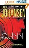 Quinn (Eve Duncan Book 13)