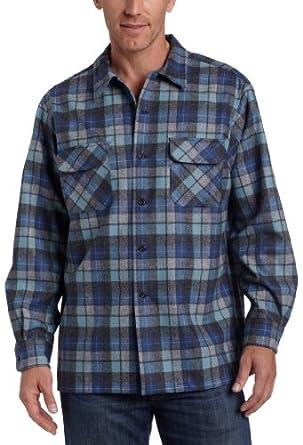 Low Price Pendleton Men's Classic Fit Board Shirt