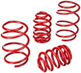 Supersport SU15180 Lowering Springs for BMW 3 Series IV Cabrio Touring E46 Engines 320i-330i 318D 320D 85-170 kW Build Date 10/99 Rear Engine