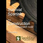 Survival Spanish for Construction | Myelita Melton