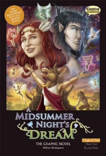 midsummers night dream full pdf