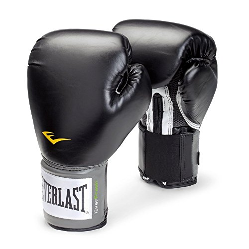 everlast-pro-style-8-ounce-training-gloves-black