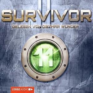 Bruderschaft des Teufels (Survivor 2.11) Hörbuch