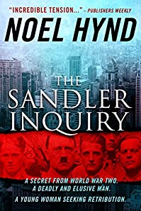 The Sandler Inquiry by Noel Hynd ebook deal