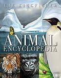 Kingfisher Animal Encyclopedia (0753430282) by Burnie, David