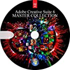 Adobe Creative Suite 6 CS6 Master Collection PC LICENSE Windows Photoshop (USB Flash Drive)