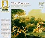 モーツァルト:管楽器のための協奏曲集(3枚組)