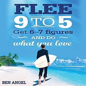 Flee 9-5 Audiobook