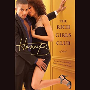 The Rich Girls' Club Audiobook