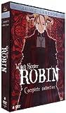 echange, troc Witch Hunter Robin - VOSTFR/VF - Intégrale