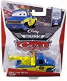 Disney/Pixar Cars Tow Truck Tom Diecast Vehicle