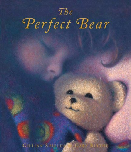 The Perfect Bear, Gillian Shields