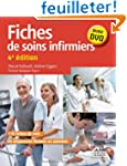 Fiches de soins infirmiers avec DVD