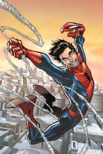 Amazing Spider-Man Volume 1: La chance de Parker (l'Amazing Spider-Man (Graphic Novels))
