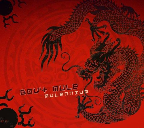 Gov't Mule – Mulennium [Live Box Set] (2010) [WV]