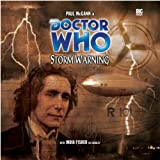 img - for Storm Warning (Doctor Who) book / textbook / text book