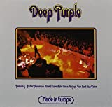 Made In Europe by Deep Purple (2007-07-31)