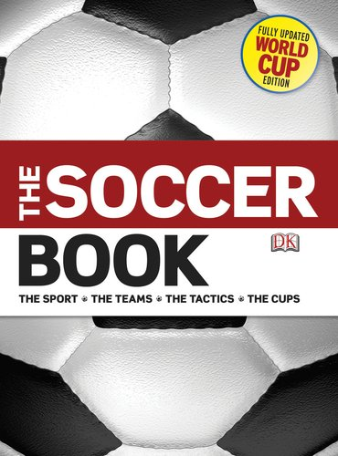 The Soccer Book, Revised Edition