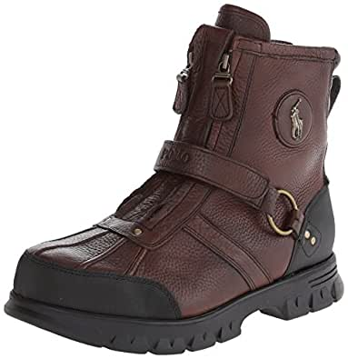 polo ralph s conquest hi iii c boot