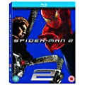 Spider-Man 2 [Blu-ray] [2004]