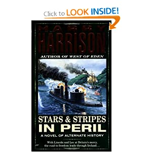 Stars and Stripes in Peril (Stars and Stripes Trilogy) by Harry Harrison