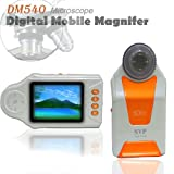 SVP NEW 2.7 inchLCD Digital Mobile Microscope/Maginifier with Build-in Camera