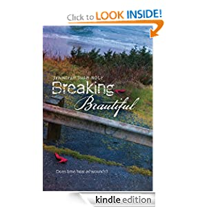 Kindle Book Bargain: Breaking Beautiful, by Walker. Publisher: Walker Childrens; 1 edition (April 24, 2012)