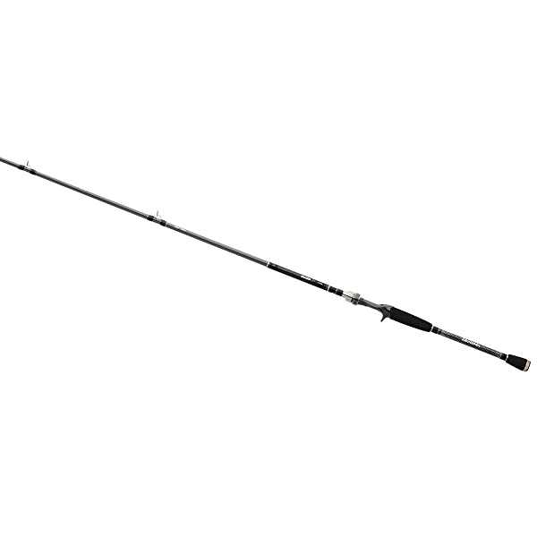 Daiwa ZIL761HFB Zillion Rod B-Cast Trigger Flipping Rod