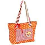 Adelheid Glcksgefhle Kindersommertasche 13131513172, Unisex-Kinder Unisex-Kinderhandtasche 35x25x10 cm (B x H x T)