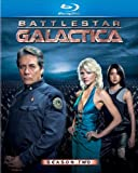 51L9ocmqw0L. SL160  Battlestar Galactica: Season Two [Blu ray]