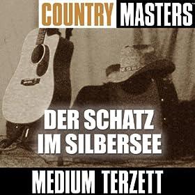 Country masters der schatz im silbersee for Der schatz im silbersee
