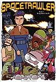 Spacetrawler Book 2 Brograhm's Teeth
