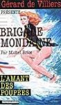 Brigade Mondaine 301 : L'Amant des Po...