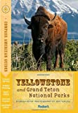 Compass American Guides: Yellowstone and Grand Teton National Parks (Full-color Travel Guide) (0307928470) by Fodor's