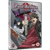 Buso Renkin Vol.1 [DVD]by Takao Kato