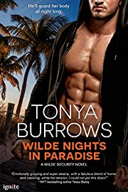 Wilde Nights in Paradise (Entangled Ignite) (Wilde Security Book 1)
