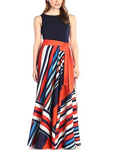 Roiii-Vintage-Women-Summer-Boho-Floral-Long-Casual-Party-Plus-Size-Maxi-Dress