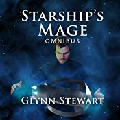 Starship's Mage Omnibus: Starship's Mage Series #1 | Glynn Stewart