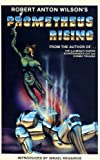 Prometheus Rising (0941404196) by Robert Anton Wilson